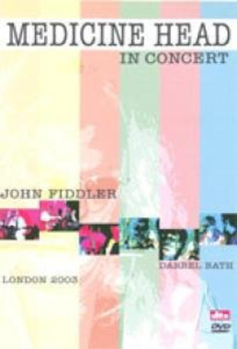 In Concert London 2003 [Import]