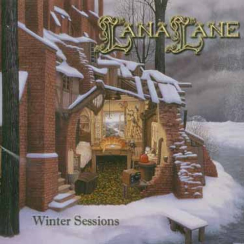 Winter Sessions [Import]