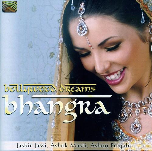 Bollywoof Dreams: Bhangra