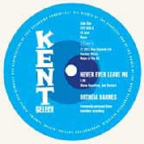 Never Ever Leave Me /  What Should I Do [Import]