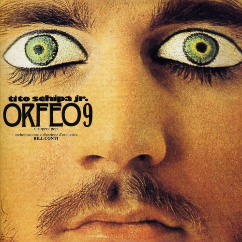 Orfeo 9 [Import]