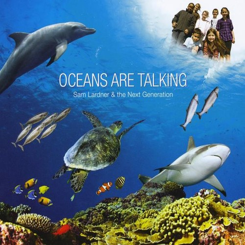 Oceans Are Talking