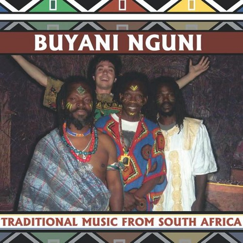 Buyani (Come Back)
