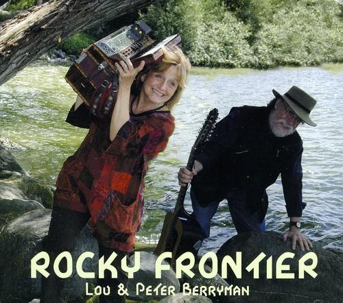 Rocky Frontier