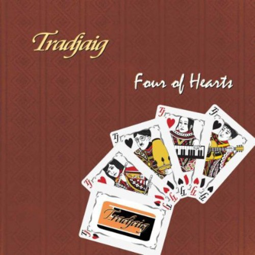 Four of Hearts