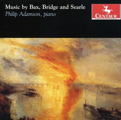 Music By Bax, Bridge & Searle