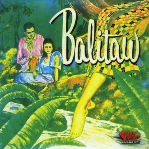 Balitaw