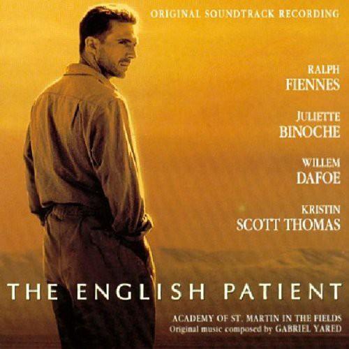 English Patient [Import]