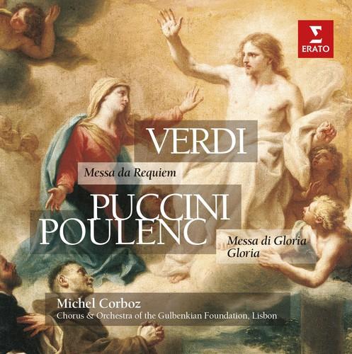 Requiem /  Messa Di Gloria