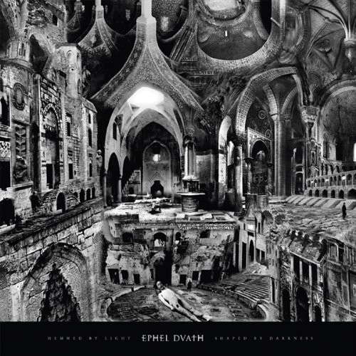 Hemmed By Light Shaped By Darkness [Import]