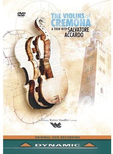 Violins of Cremona