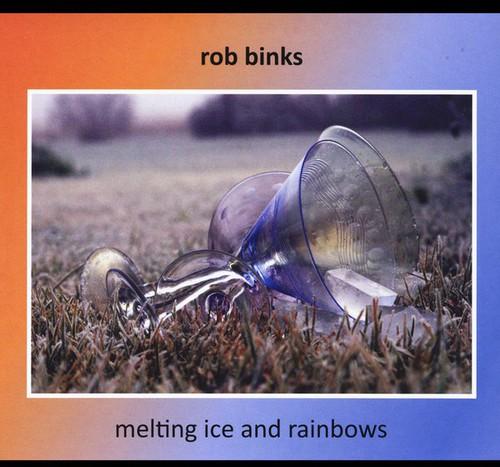 Melting Ice & Rainbows
