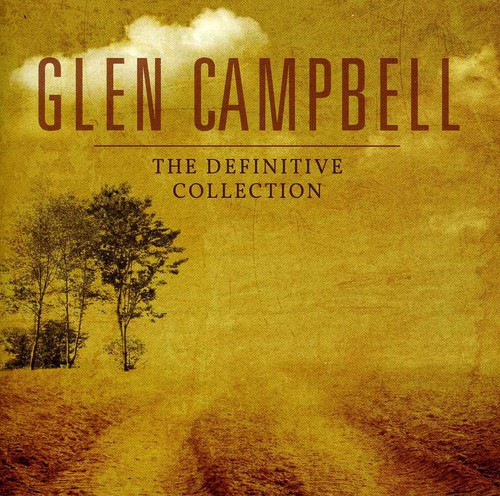 Definitive Collection [Import] , Glen Campbell