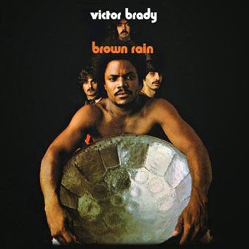 Brown Rain
