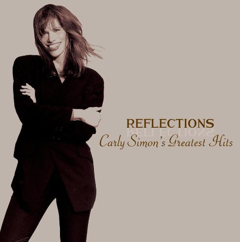 Carly Simon-Reflections: Carly Simon's Greatest Hits