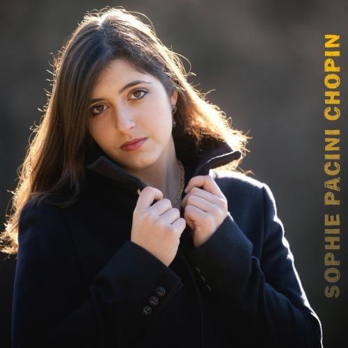 Sophie Pacini Plays Chopin