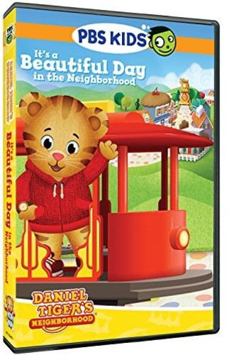 Daniel Tiger's Neighborhood: It's a Beautiful Day