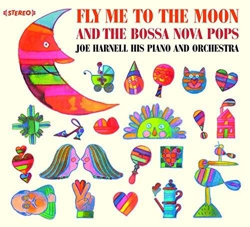 Fly Me to the Moon /  Bossa Nova Pops