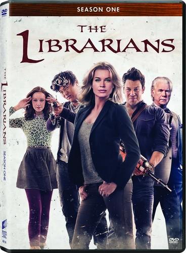 The Librarians: Season One