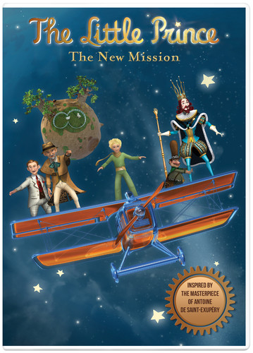 The Little Prince: The New Mission