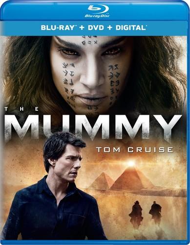 Mummy [Blu-ray/DVD]