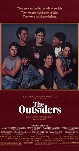 Outsiders [Import]