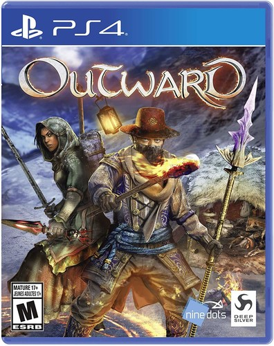 Outward for PlayStation 4