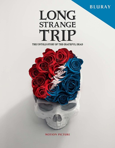 Long Strange Trip: The Untold Story Of Grateful Dead