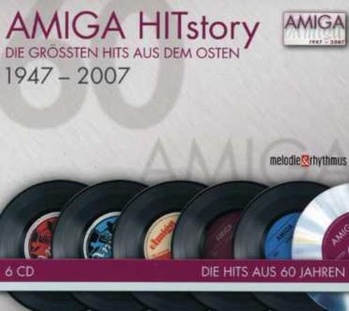 Amiga Hitstory 1947-2007 /  Various [Import]