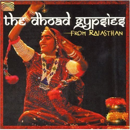 The Dhoad Gypsies From Rajasthan