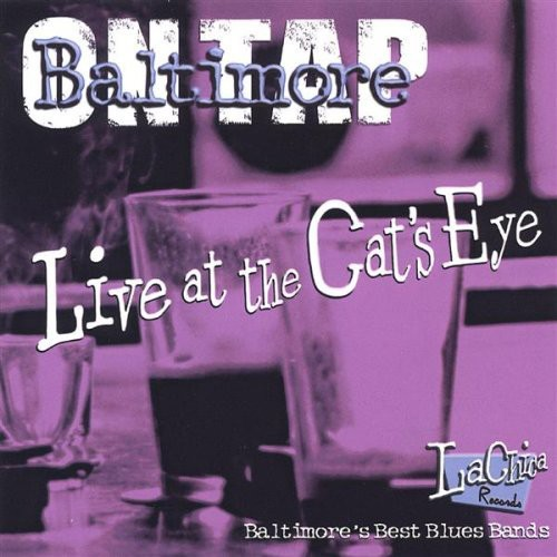 Live at the Cat's Eye /  Various