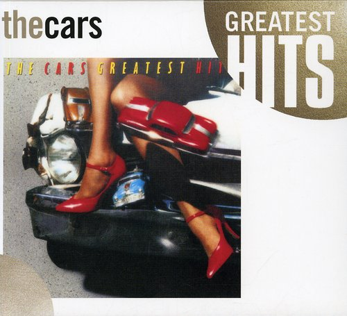 The Cars-Greatest Hits