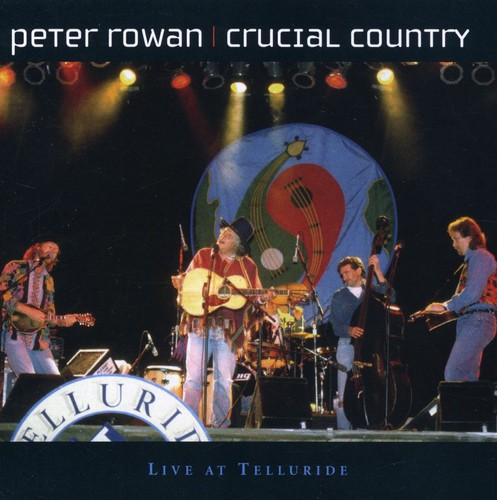 Crucial Country