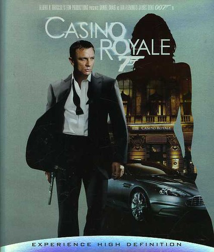 Casino Royale [2006] [Widescreen]