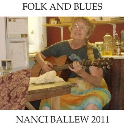 Folk & Blues