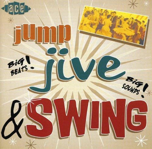 Jump Jive & Swing /  Various [Import]