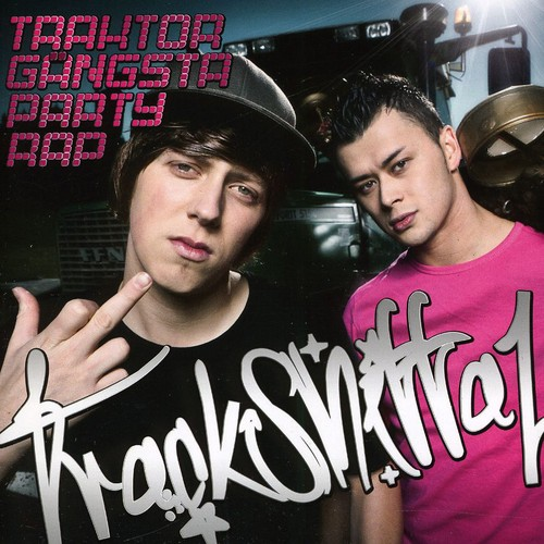 Traktorgangstapartyrap [Import]