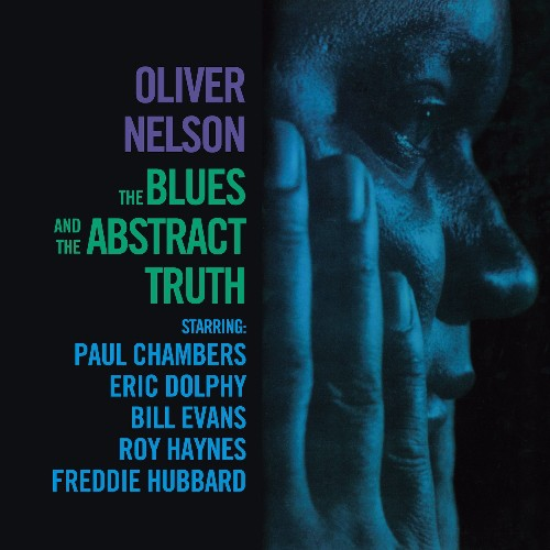Blues & the Abstract Truth [Import]