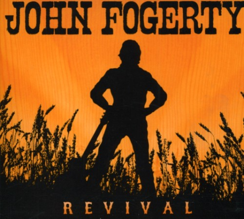 John Fogerty-Revival