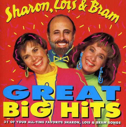 Great Big Hits