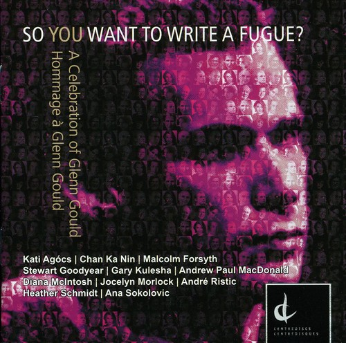 So You Want to Write a Fugue /  Various