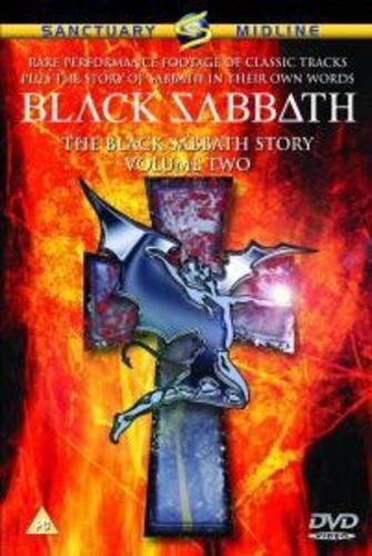 Black Sabbath Story 2 [Import]