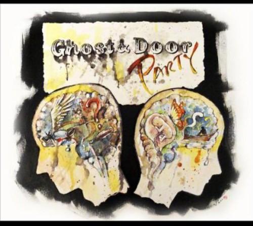 Ghost & Door Party