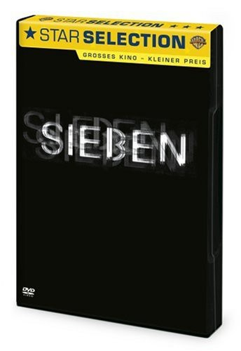 Sieben-Single Disc [Import]