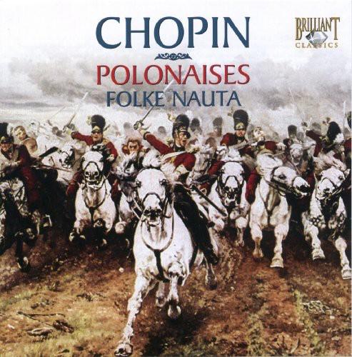 Complete Polonaises: Polonaises-Fantasie Op 61