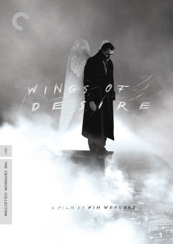 Wings of Desire (Criterion Collection)