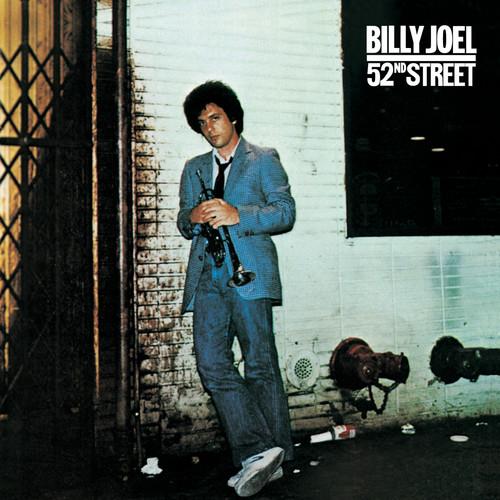 Billy Joel-52nd Street