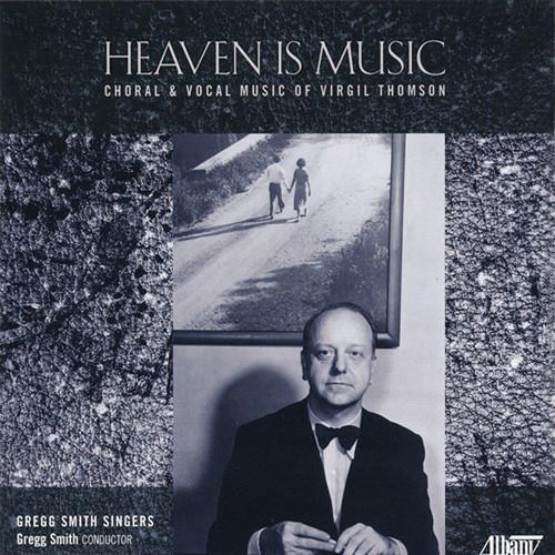 Heaven Is Music