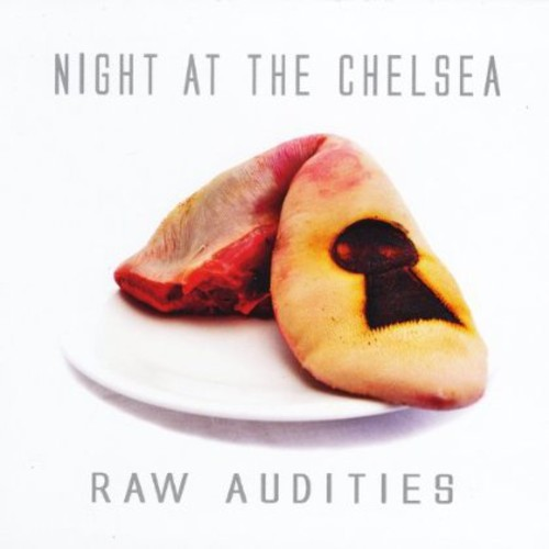 Raw Audities