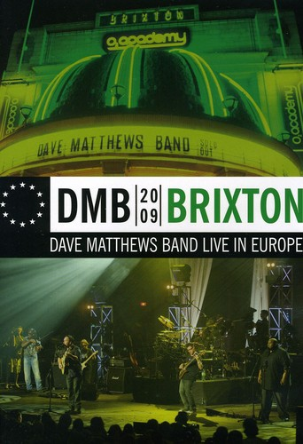 Live in Europe: Brixton 2009 [Import]
